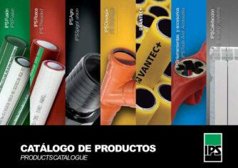 CATALOGO DE PRODUCTOS IPS